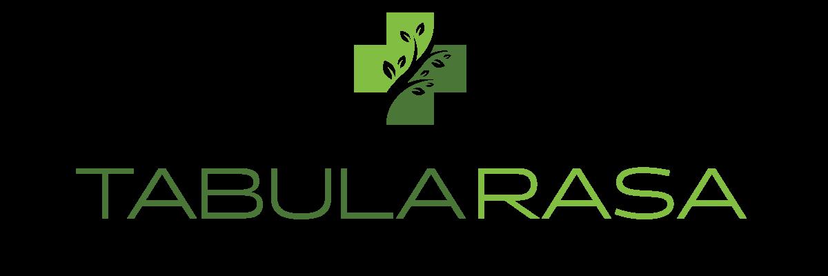 Tabula Rasa HealthCare Company Logo