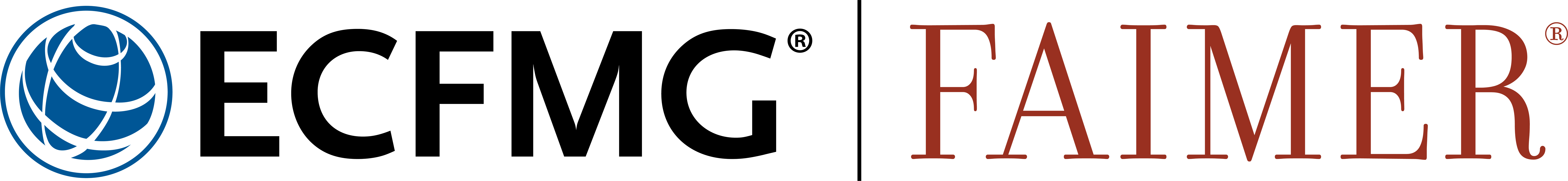 Educational Commission  for Foreign Medical Graduates / FAIMER logo