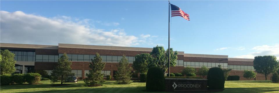 Proconex Corporate Headquarters, Royersford, PA