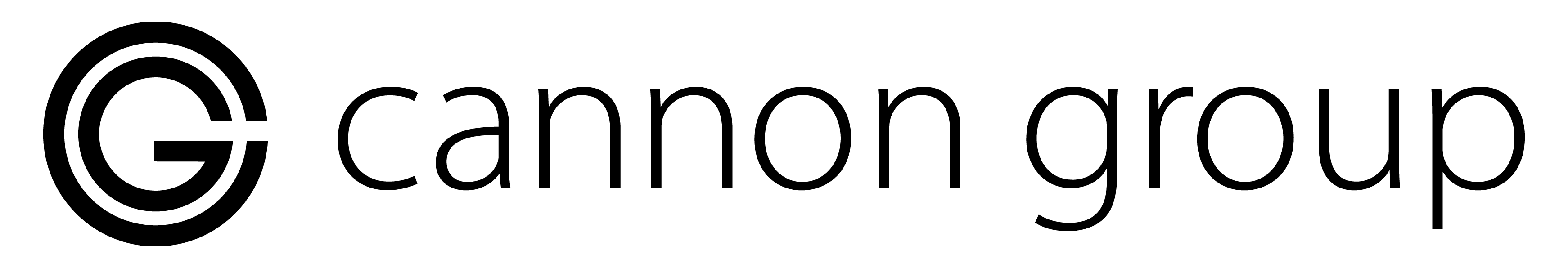 Cannon Group Enterprises, Inc. Company Logo