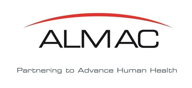 Almac Group logo
