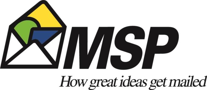MSP Inc logo