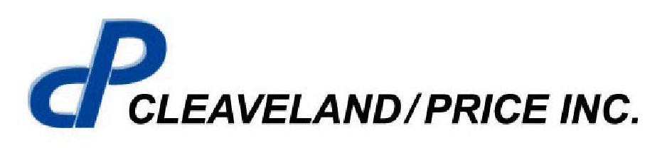 Cleaveland Price Inc logo