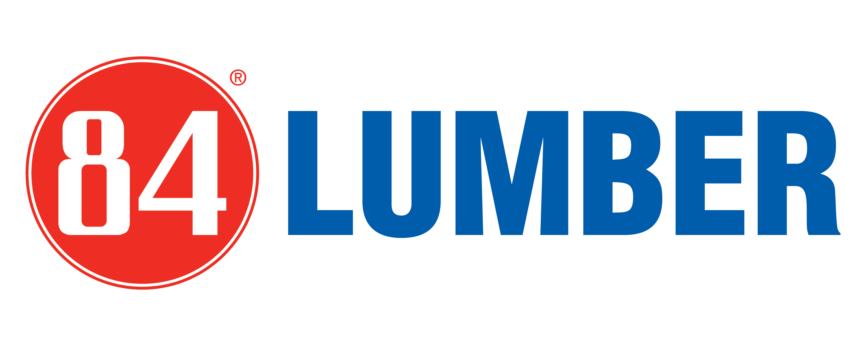 84 Lumber Company logo