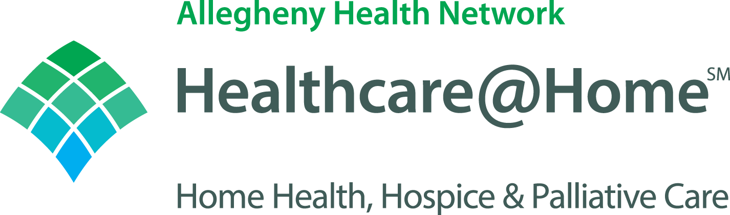 Allegheny Health Network Healthcare@Home logo