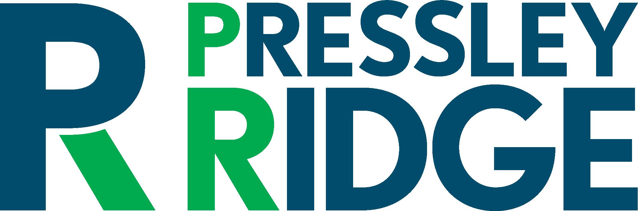 Pressley Ridge Company Logo
