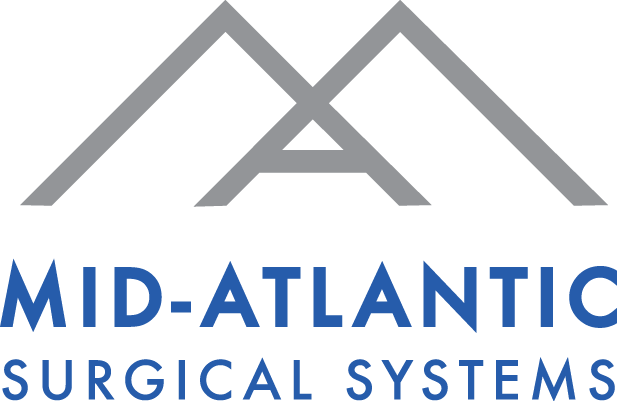 Mid-Atlantic Surgical Systems logo