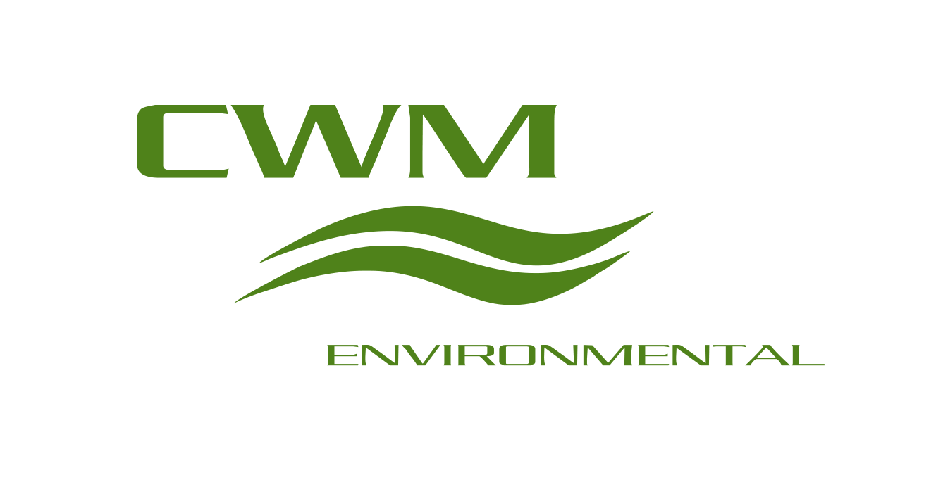 CWM Environmental logo