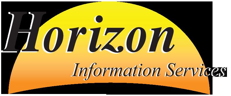 Horizon Information Services logo