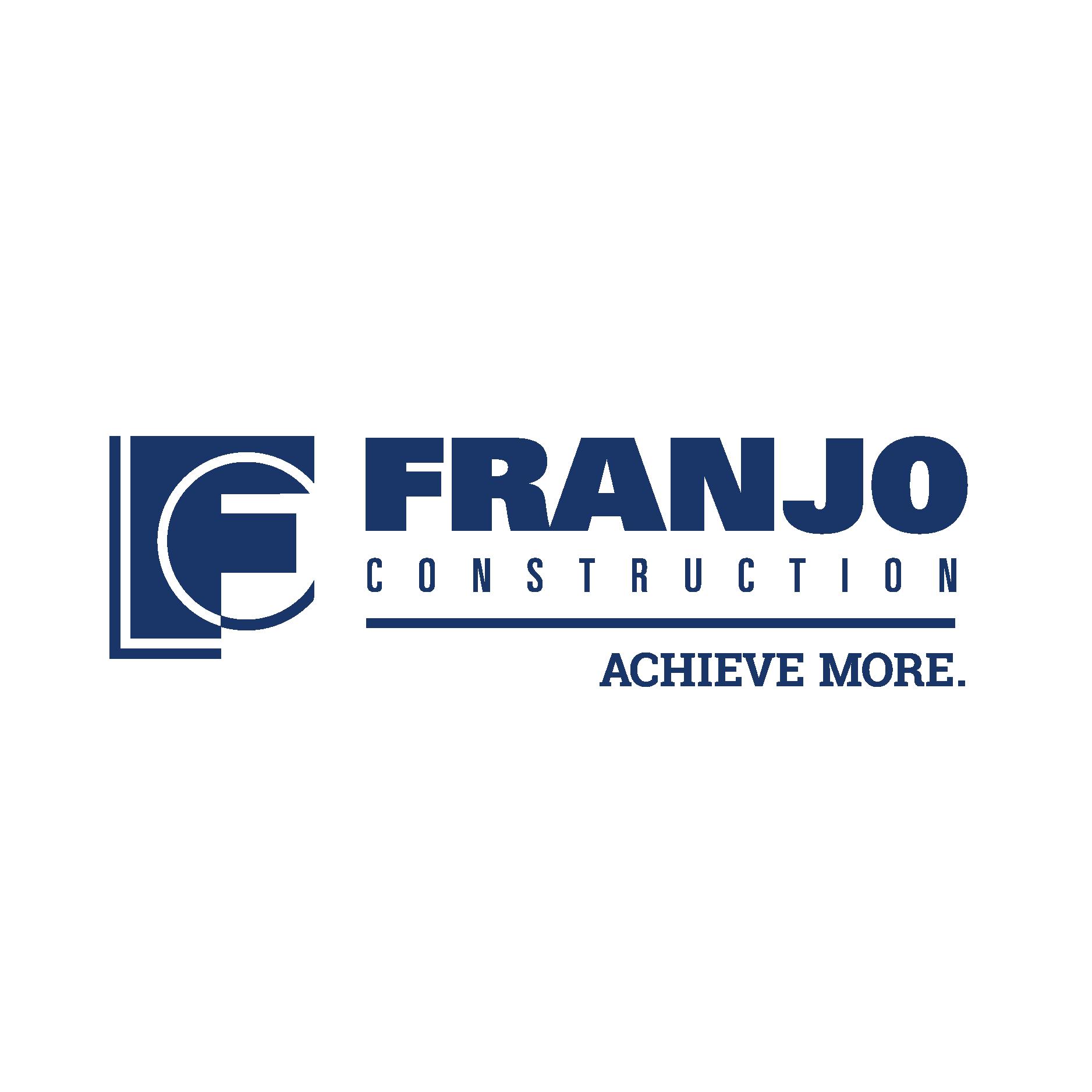 Franjo Construction Corp. logo