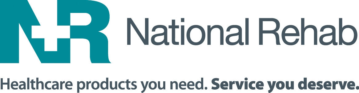 National Rehab logo