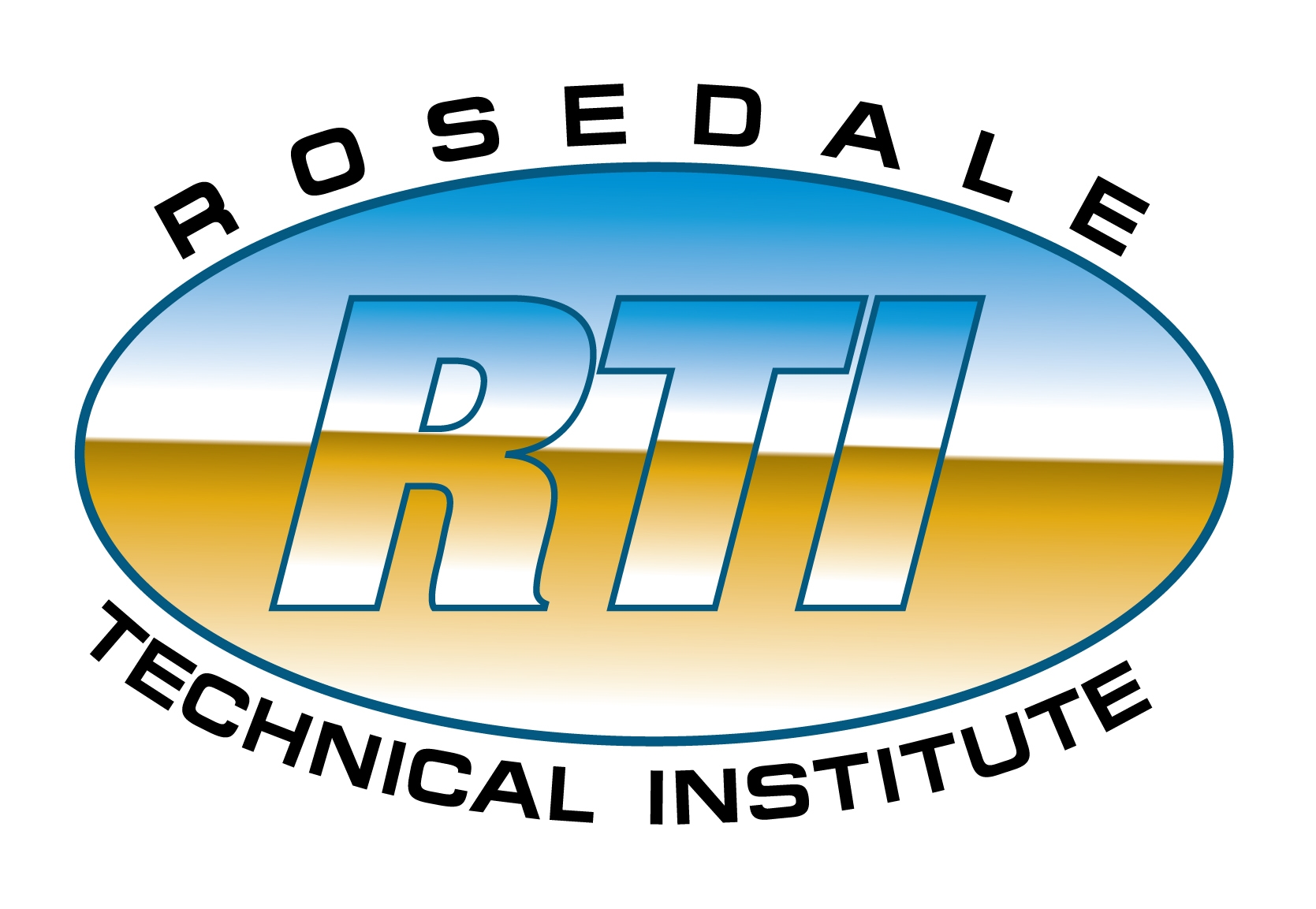 Rosedale Technical Institute logo