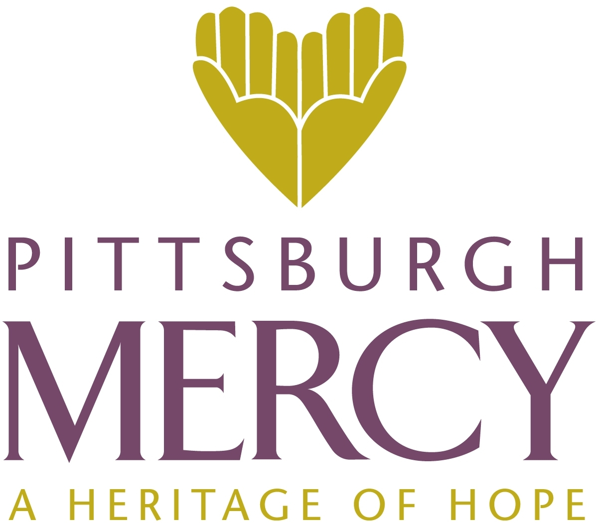 Pittsburgh Mercy Health System Company Logo