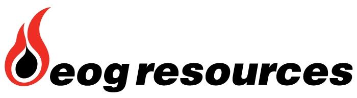 EOG RESOURCES logo