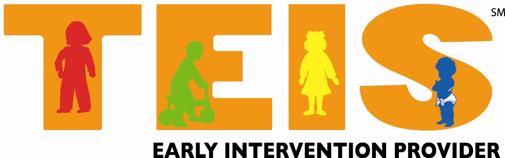 TEIS (Therapeutic Early Intervention Services) logo