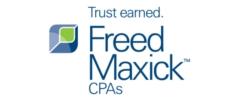 Freed Maxick CPA's, P.C.