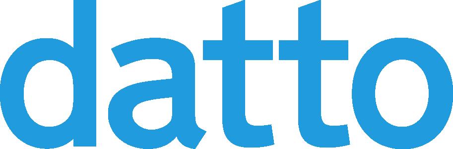 Datto, Inc. Company Logo