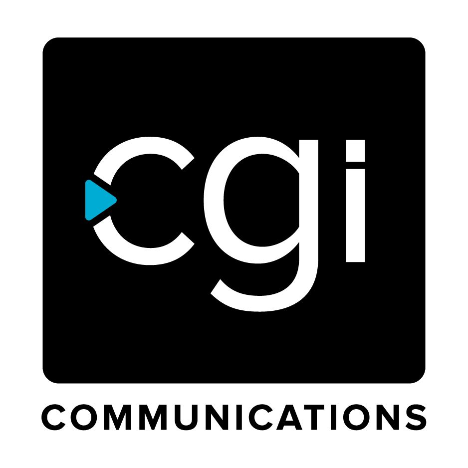 CGI Communications, Inc. Company Logo