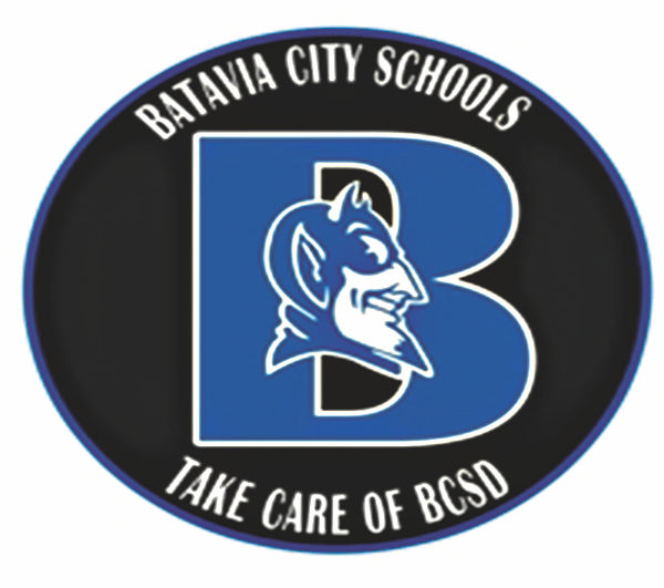 Batavia City School Company Logo