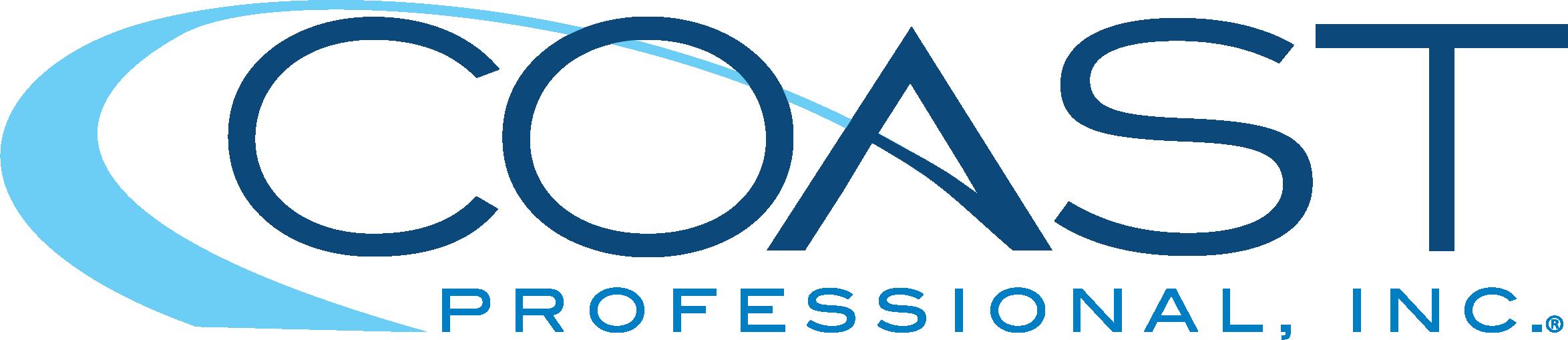 Coast Professional, Inc. Company Logo