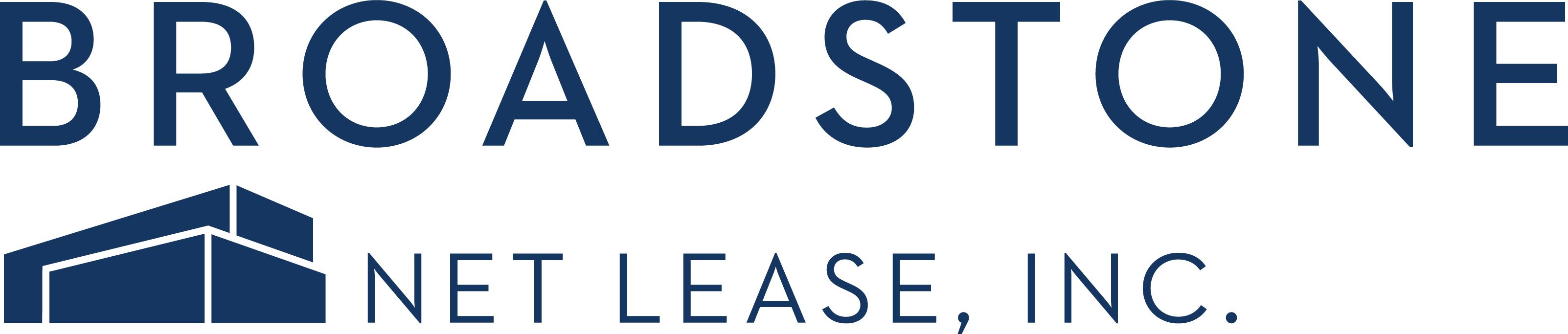 Broadstone Net Lease, Inc Company Logo