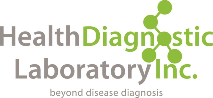 Health Diagnostic Laboratory, Inc. logo