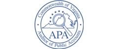 Auditor of Public Accounts