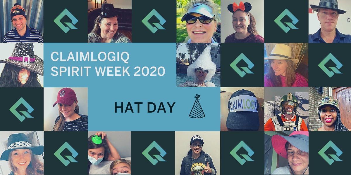 Celebrating Spirit Week during COVID with all remote employees and finding fun ways to engage!