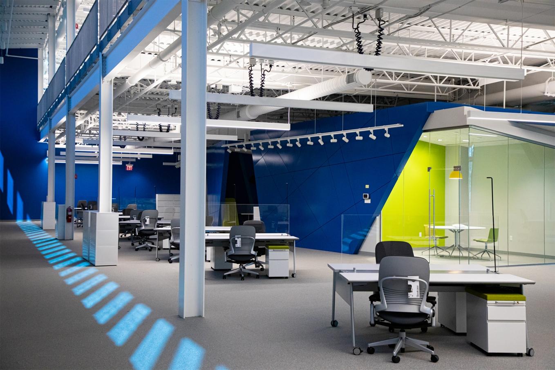 SEI Office