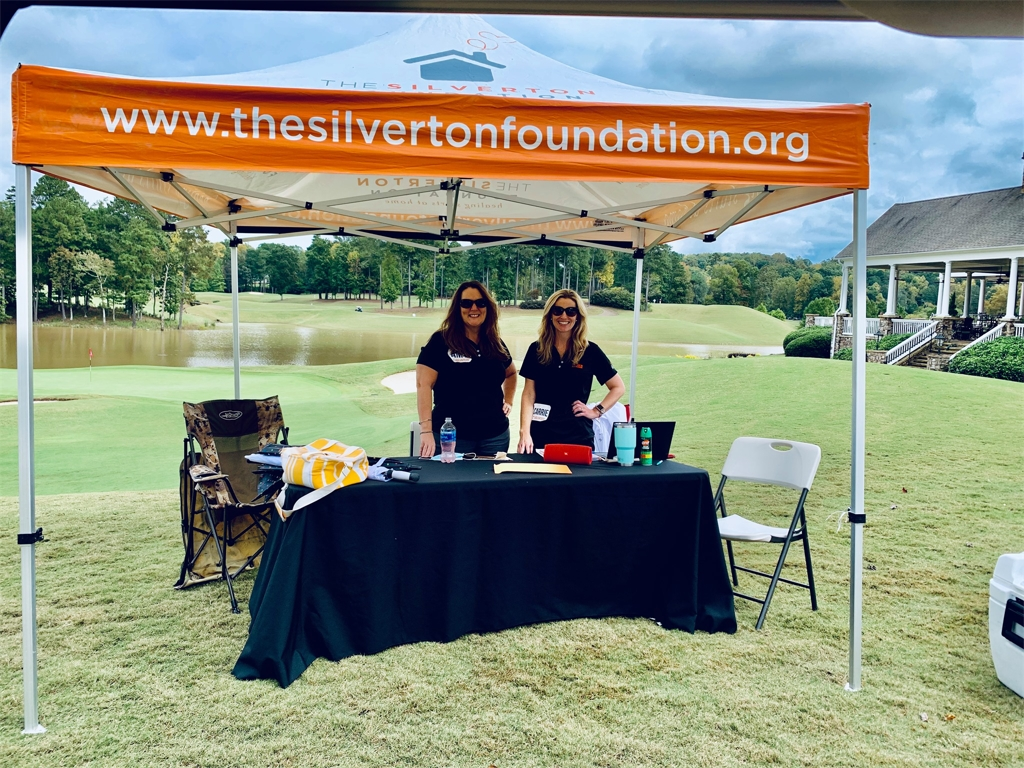 The Silverton Foundation - Chip In Golf Tournament