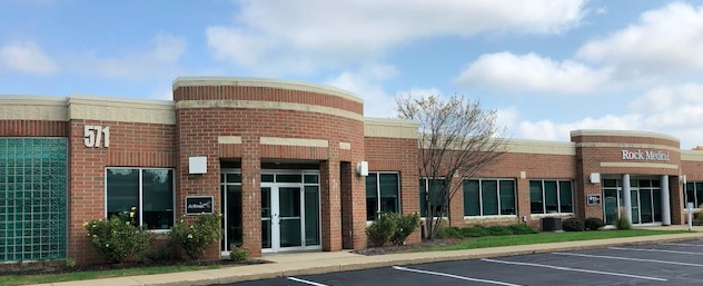 Our Hudson Office