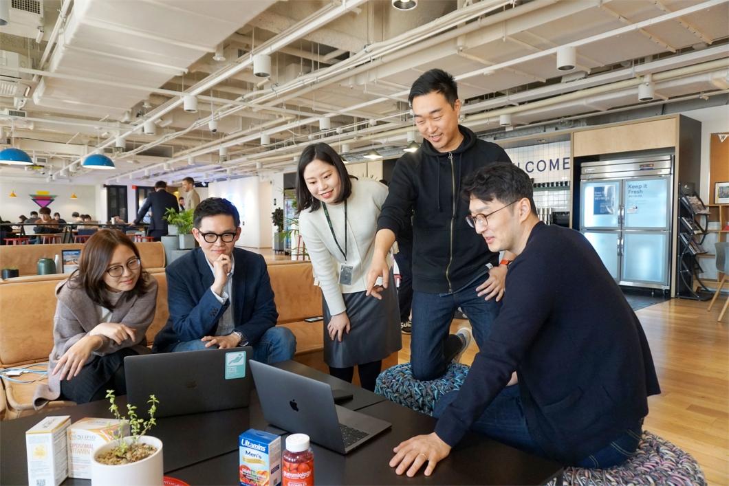 iHerb's Team in Korea