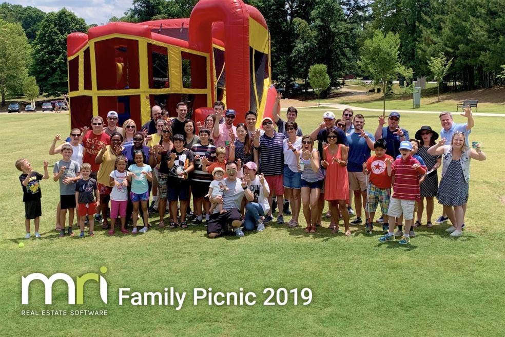 Atlanta Family Picnic Day!