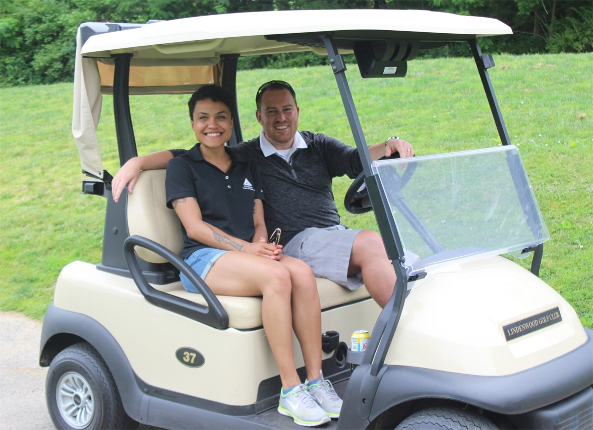 Annual Firm Golf Outing