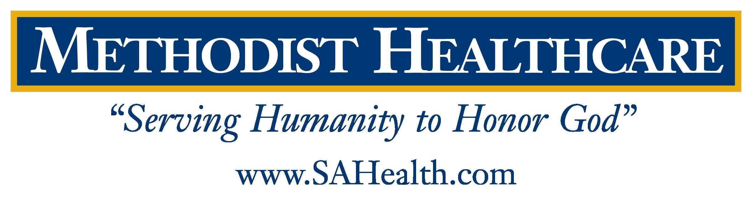 Methodist Healthcare System logo