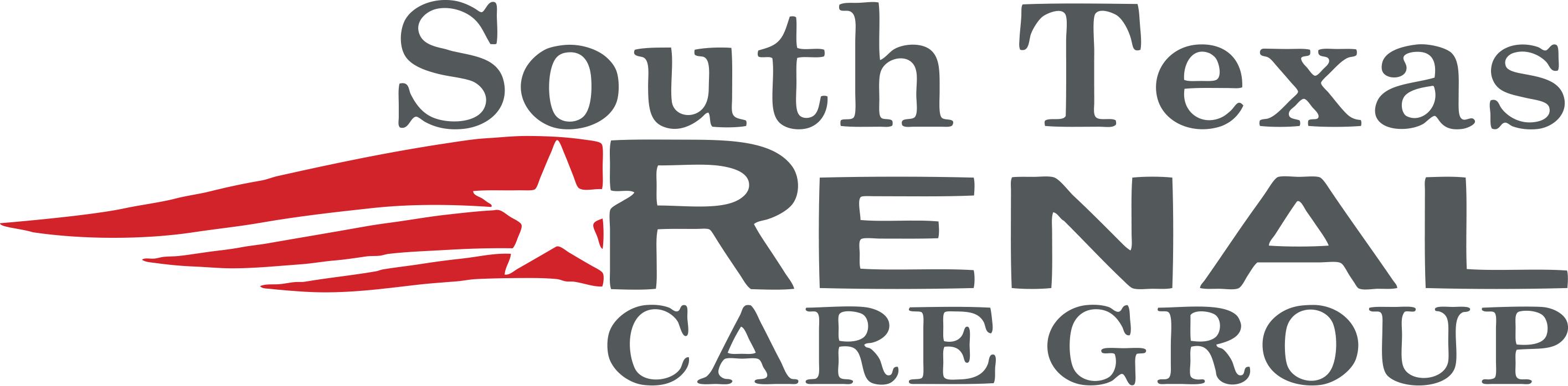 South Texas Renal Care Group logo