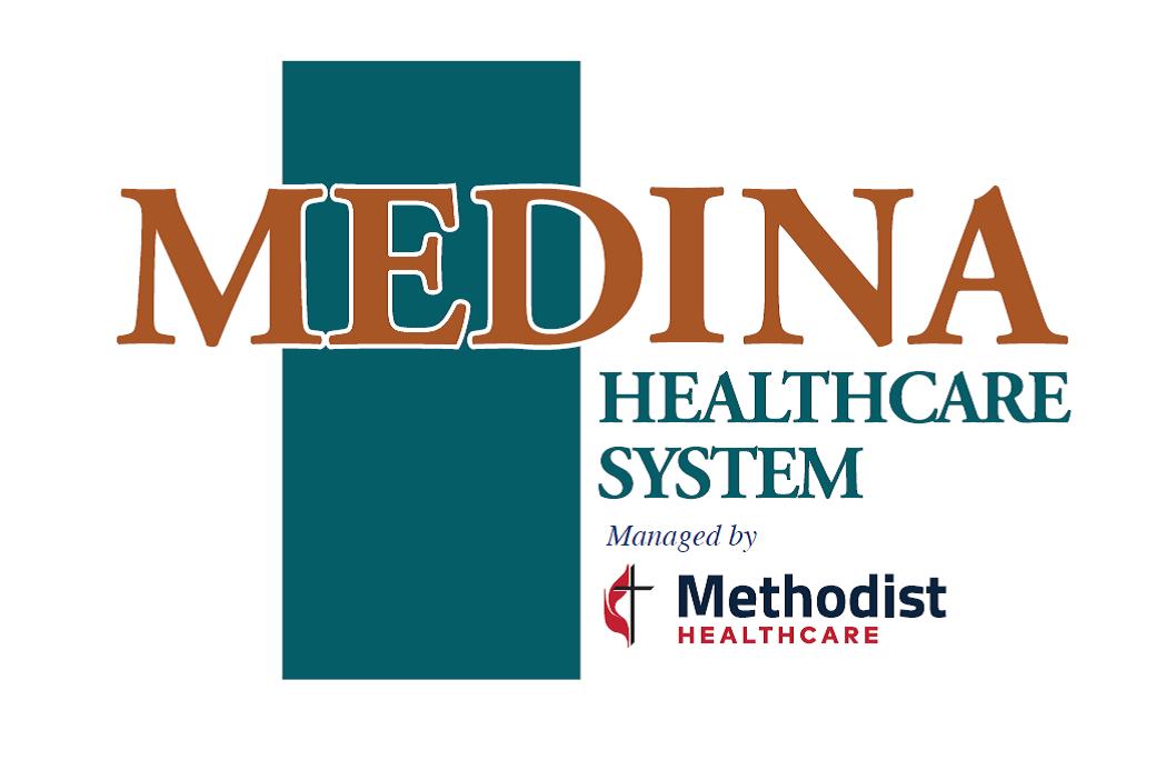 Medina Healthcare System logo