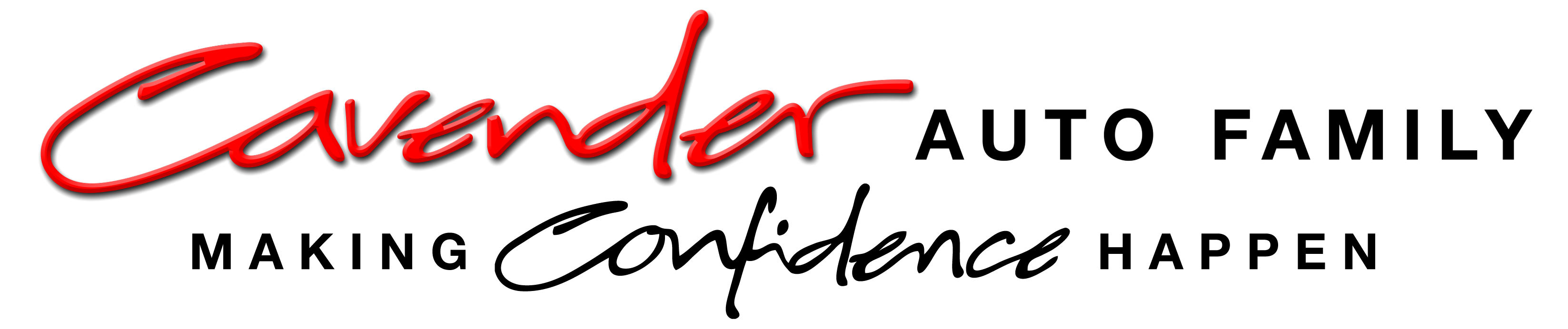 Cavender Auto Family logo