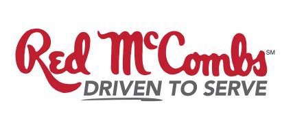 Red McCombs Automotive Company Logo