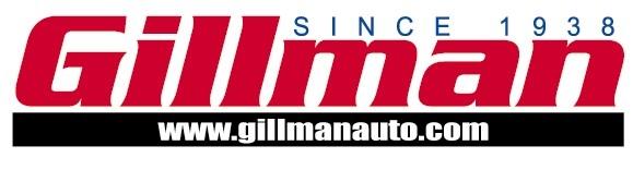 Gillman Auto Group logo