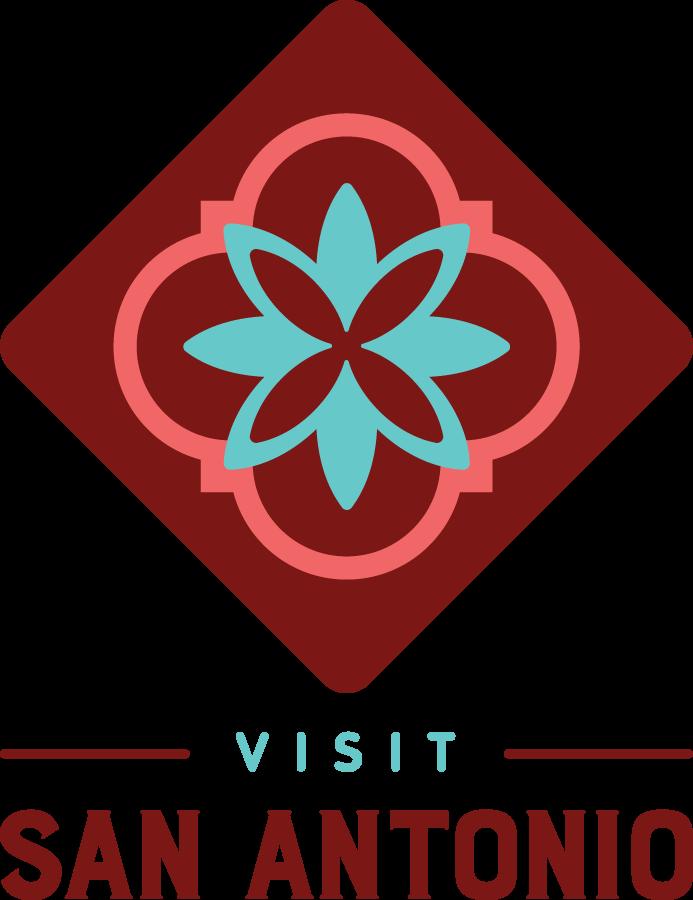 Visit San Antonio Company Logo