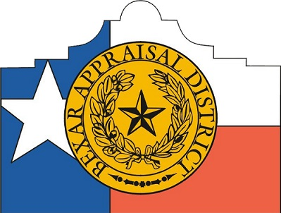 Bexar Appraisal District logo