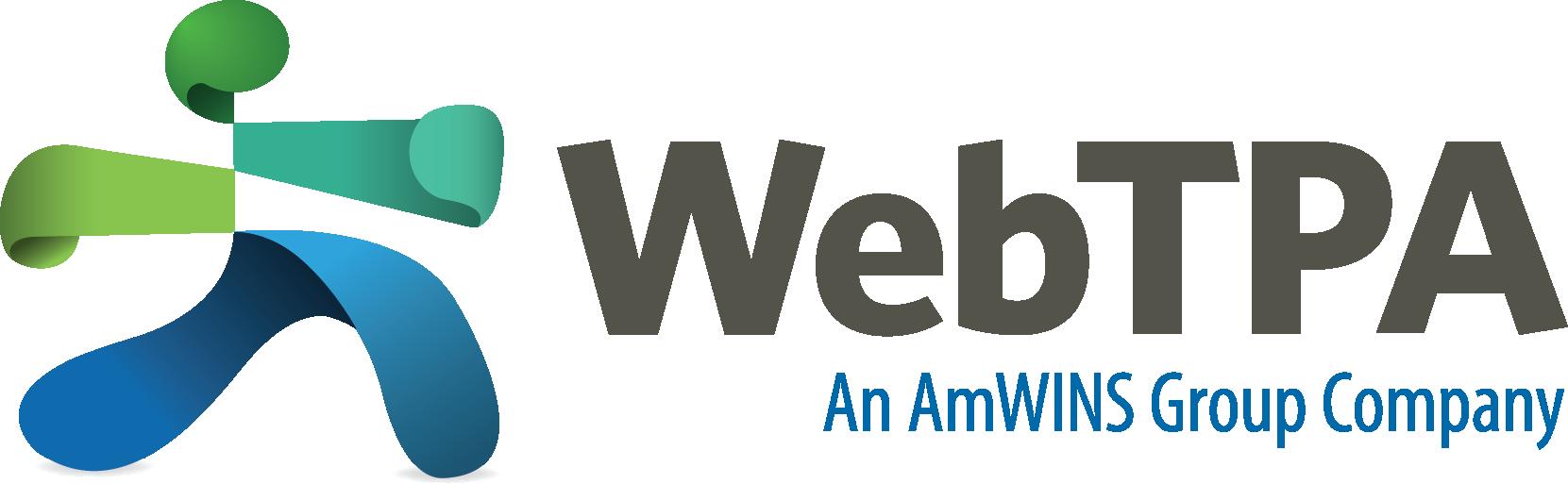 WebTPA, An AmWINS Group Company Company Logo