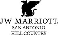 JW Marriott San Antonio logo