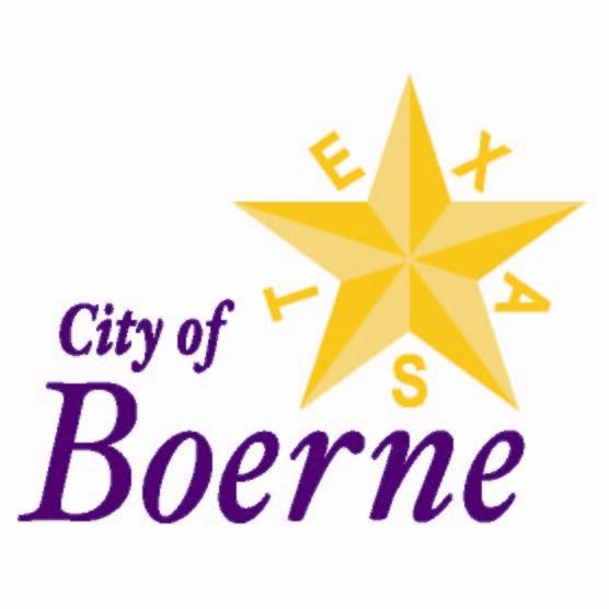 City of Boerne logo