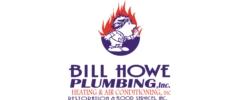 Bill Howe Plumbing, Heating & Air, Restoration & Flood