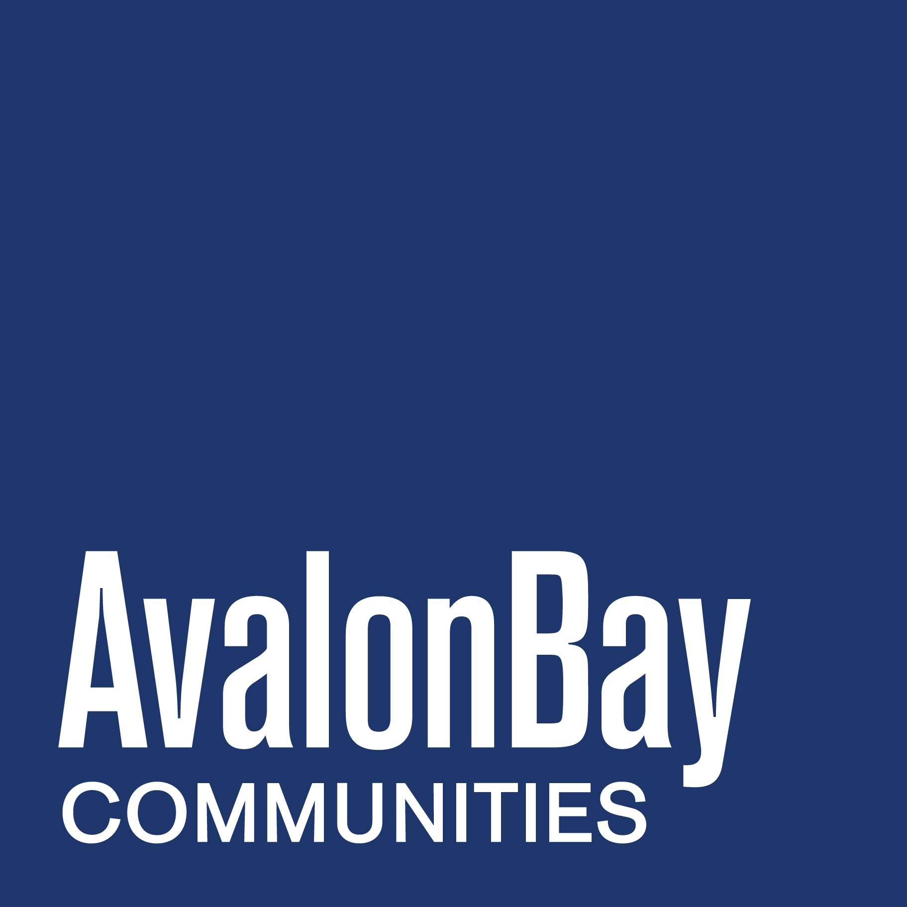 AvalonBay Communities logo