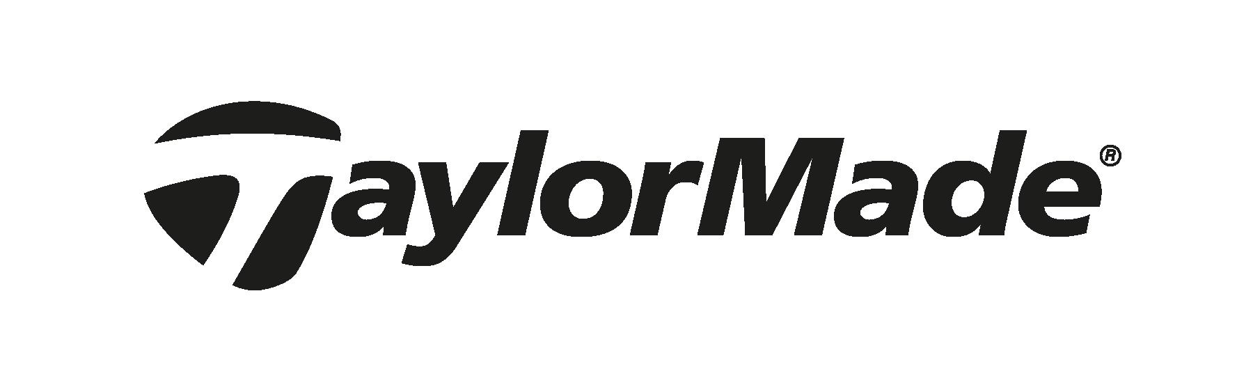TaylorMade Golf Company logo