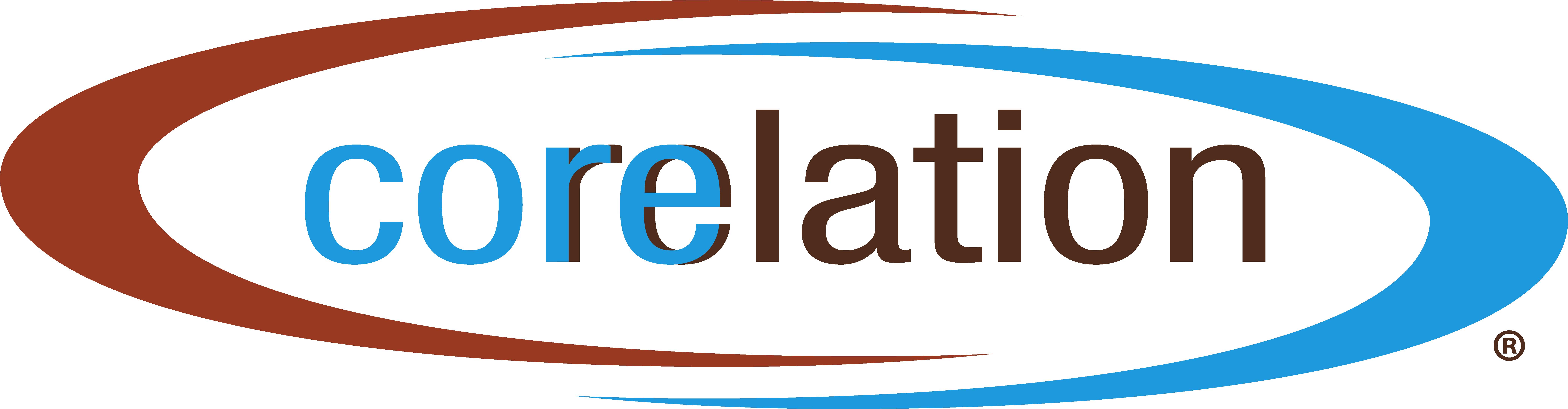 Corelation, Inc. logo