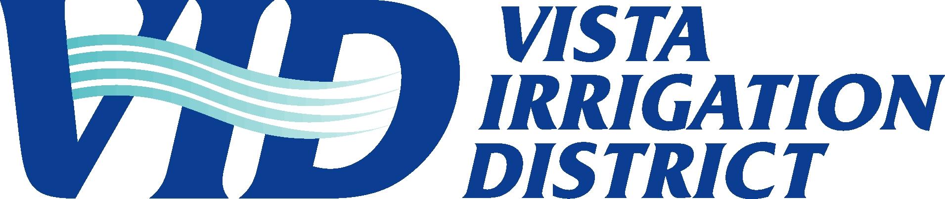 Vista Irrigation District logo
